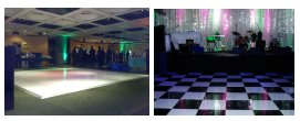 Dance Floor Hire and Rental